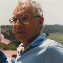Paul A. Lundborg