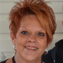 Robin Leigh Mitchell
