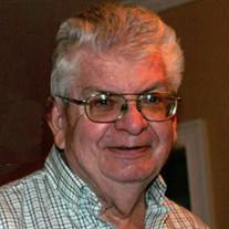 Howard William Johnson