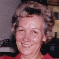Phyllis L. Taylor Hill