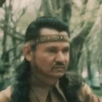 Mr. Miguel Casas
