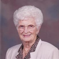 Wilma J. McBride