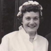 Charlotte Burgin
