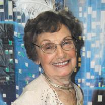 Betty Lombardi
