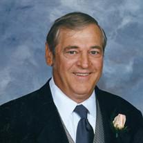 Allen J. Messing