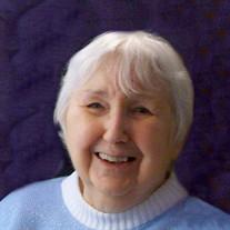 Gertrude A. Beamon