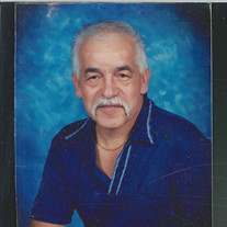 Edward G. Moreno