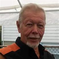 John W. Moore Sr.