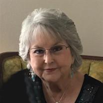 Priscilla  Jean Holloway
