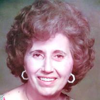 Catherine Ann Japour Wucker