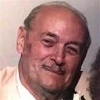 Charles Edward  Muncatchy
