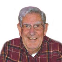 Charles Oliver Chalker