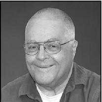 Barry Michael Karleskint