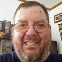 Daniel Michael Hanson