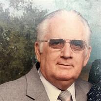 Rev. Charles Leslie Powell Sr