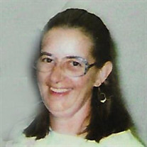 Beverly A. (Mauch) Everhart