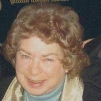 Eleanor Nardozzi