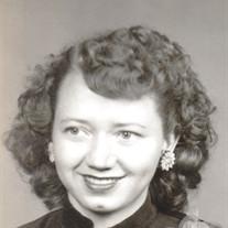 Dorothy Faye Chilcutt