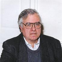 Richard Brandstetter