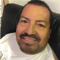 Martin Gutierrez Moran