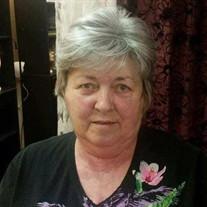 Linda Louisa Farris