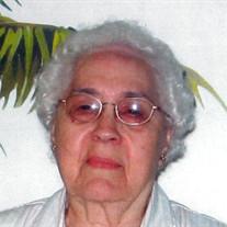 Lois Mae Freigo