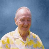 Mr. Joseph Francis Ellis
