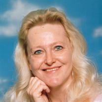 Barbara Lynn Olson