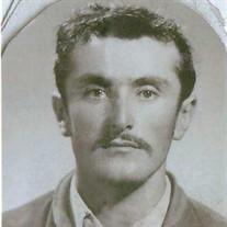 Salvador Arroyo Millan