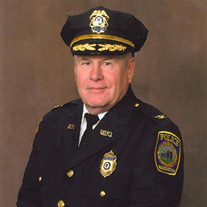 Chief Victor J Breen