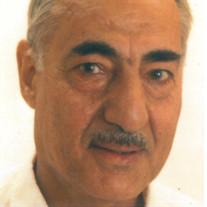 Jani Kaldani