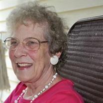 Virginia Pardue
