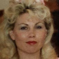 Marcia  Lynn Osborne