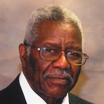 Mr. James Daniel Turnbore