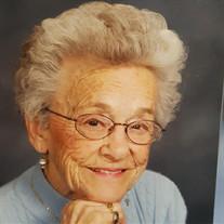 Virginia M.  Aspin