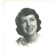 Barbara Jean Leonard