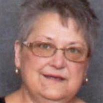 Mary Margaret  Yost