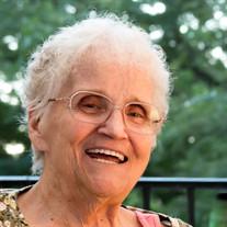 Rena Mae Patterson