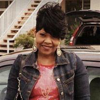 Ms. Yolanda Renee Crawford