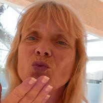 Mrs  Gabriele  Reusch Legg