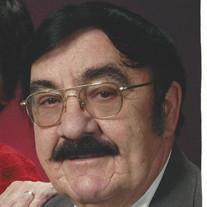 Glen Joseph Grojean