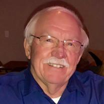 David  Francis Kempf