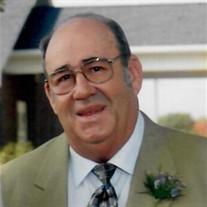 Bill Minyard