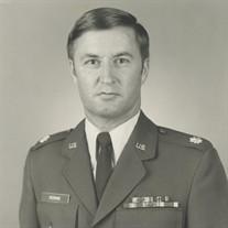 Donald Eugene Hickman