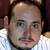 Christopher Joseph Soto
