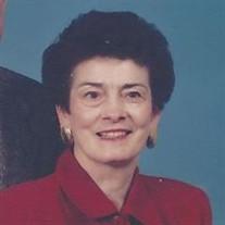 Mrs. Mary Helen Drake