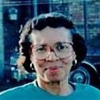 Ms. Muriel Jean Dickerson