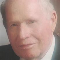 James Dana Sturgeon