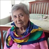 Francisca F. Gutierrez