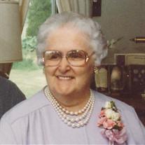 Theodora Isabelle Brennan
